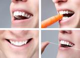 gesunde Zähne - 48740298