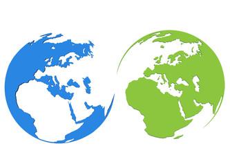earth: water & landscape