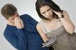 Calculs : compte débiteur