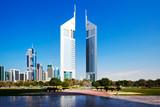 Dubai - Downtown - Fine Art prints
