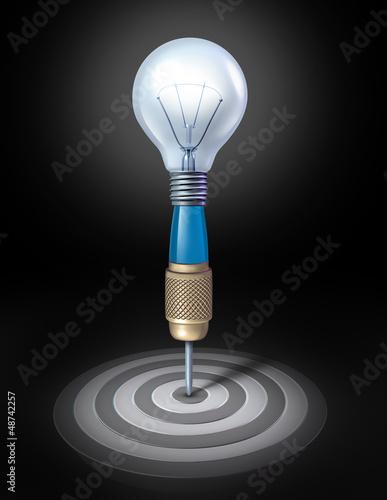Target Thinking