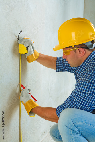 contractor do laiering