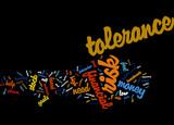 Determine Your Risk Tolerance Concept poster
