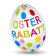 Osterei - Oster-Rabatt (II)
