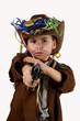kleiner Cowboy