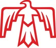 Donnervogel - Thunderbird - Native Americans