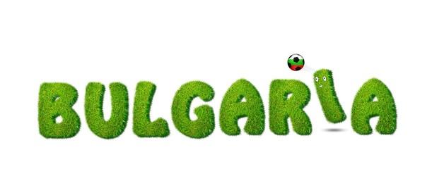Bulgaria soccer.