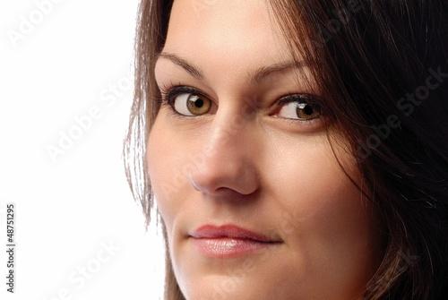brune sexe belle femme image