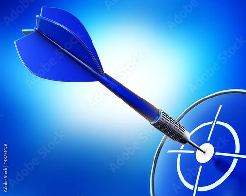 erfolg dart
