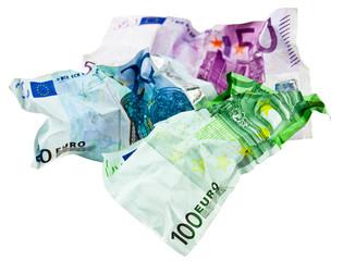 Euro Gewinn
