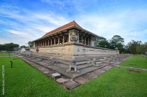 Plac Niepodległości, Colombo, Sri Lanka