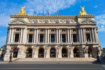 Academie Nationale De Musique Paris