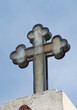 Greek Orthodox Church Cross