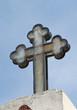 Greek Orthodox Church Cross