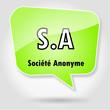 Bulle : Société Anonyme