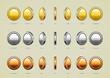 rotation coins
