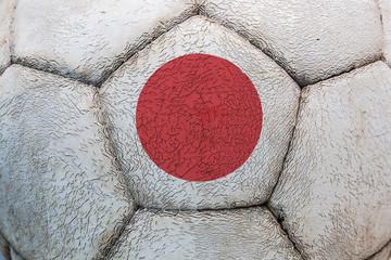 soccer japon