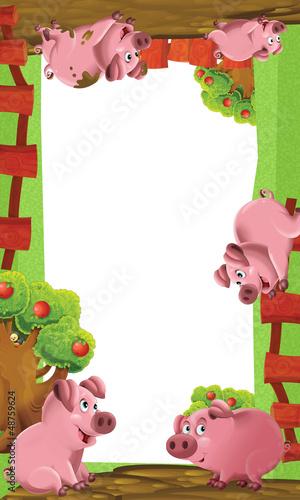 ppt 背景 背景图片 边框 模板 设计 相框 240_400 竖版 竖屏