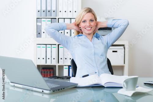stressfrei im büro
