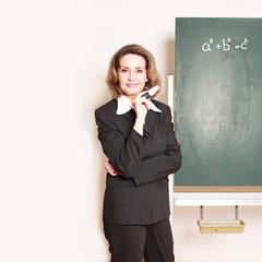 Klassenlehrerin