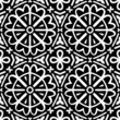 Monochrome pattern_4