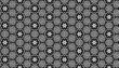 Monochrome pattern_8