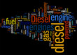 Advantages Of Diesel Engines Concept