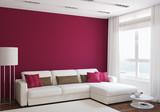 Fototapety Modern living-room