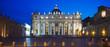 Église St. Pierre de Rome