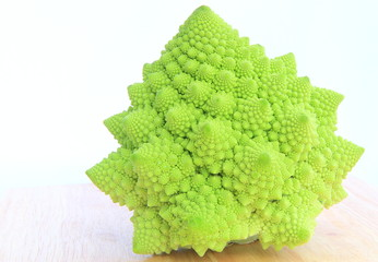 Roman cauliflower