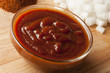 Spicey Homemade Barbecue Sauce