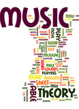 5 Reasons to Learn Music Theory Concept poster