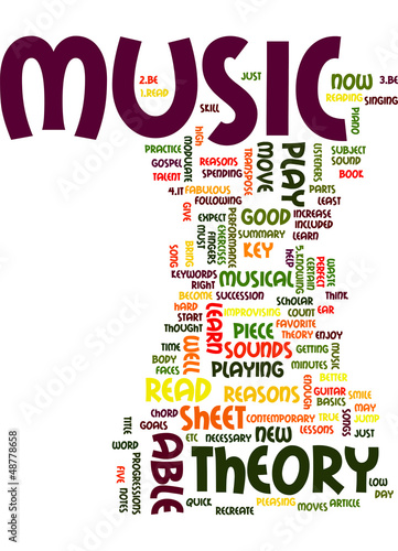 5 Reasons to Learn Music Theory Concept