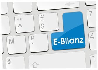 clavier e-bilanz