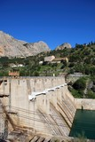 Hydro-electric power plant, Andalusia © Arena Photo UK