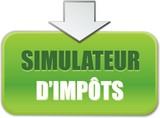 bouton simulateur d'impôts