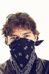 Portrait of Bandit