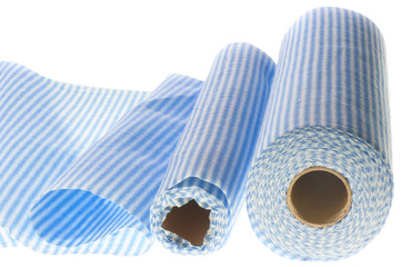 reusable paper rolls