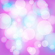abstract pink background with light effects
