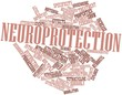 Word cloud for Neuroprotection
