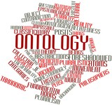 Word cloud for Ontology