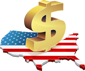 Dollar in usa