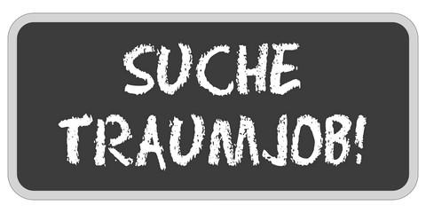TF-Sticker eckig oc SUCHE TRAUMJOB!