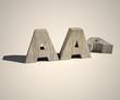 Concrete A
