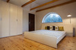 Cloudy home - bedroom