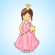 Girl Princess