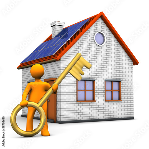 Home Golden Key