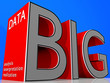 BIG Data_analysis, interpretation, realization - 3D