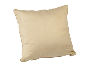 beige color cushion for relax time