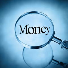 focus on money